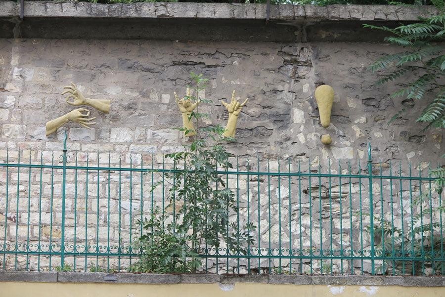 The Odd side of Prague - Part II