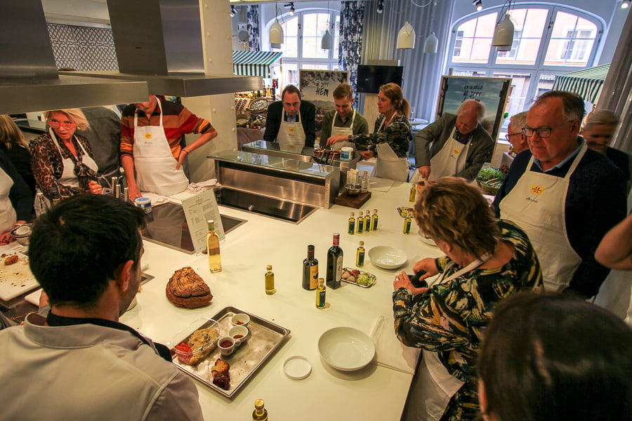 Catalonia, European Region of Gastronomy 2016